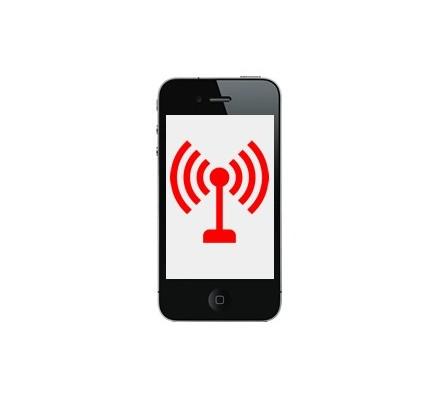 Cambio Antena GSM / 3G Iphone 4S