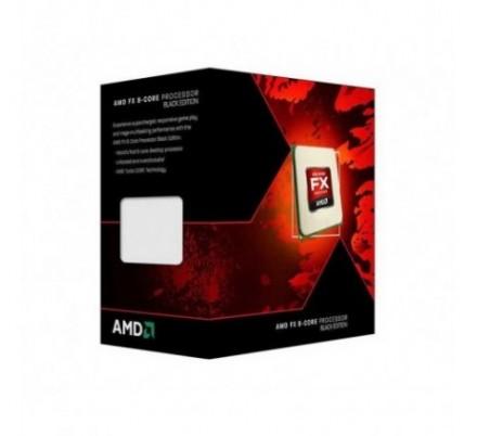 AMD FX8 8350 BOX AM3+