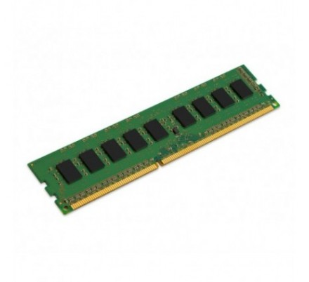 DDR III 4 GB 1600 Mhz. ECC KINGSTON HP