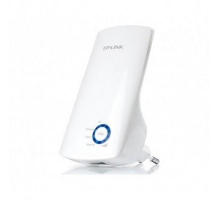 TP-LINK WIRELESS N RANGE EXTENDER PARED 1 P. LAN 300Mbp