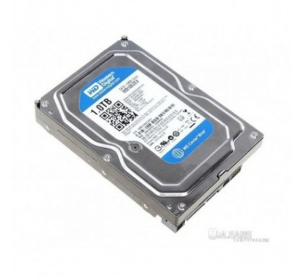 DISCO DURO 1 TB 3.5'' SATA WD BLUE 7200 RPM