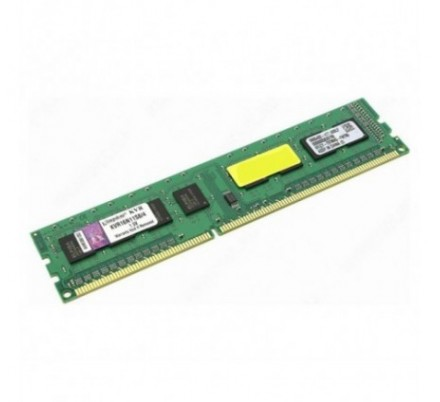 DDR III 4 GB 1600 Mhz. KINGSTON