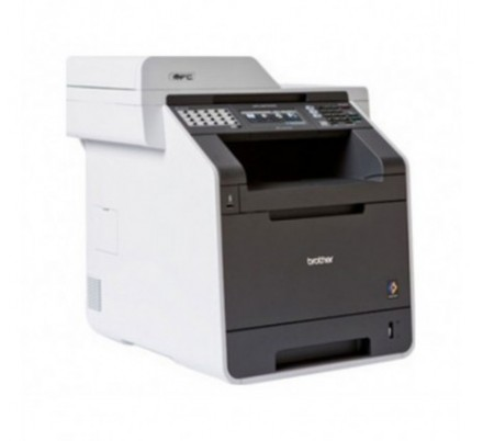 BROTHER MULTIFUNCION LASER COLOR MFC9970CDW