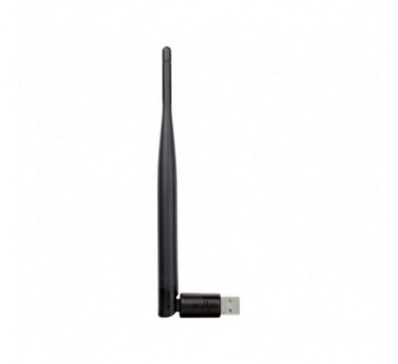 D-LINK WIRELESS HIGH GAIN USB 150 Mbps.