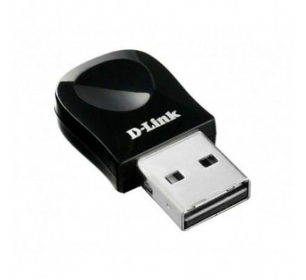 D-LINK WIRELESS N NANO USB 300 Mbps.