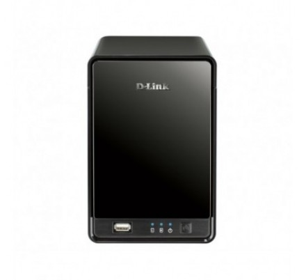 D-LINK VIDEO RECORDER 9 CANALES MYDLINK