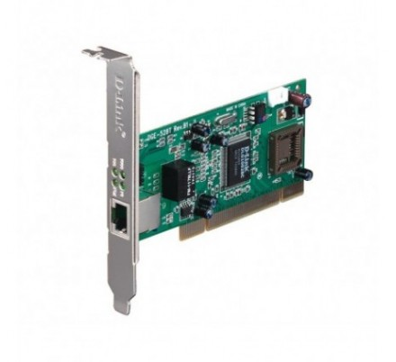 D-LINK T. RED 10/100/1 GbIt. PCI
