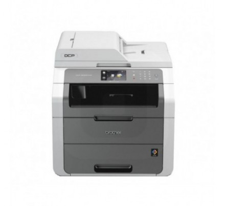 BROTHER MULTIFUNCION LASER COLOR DCP9020CDW
