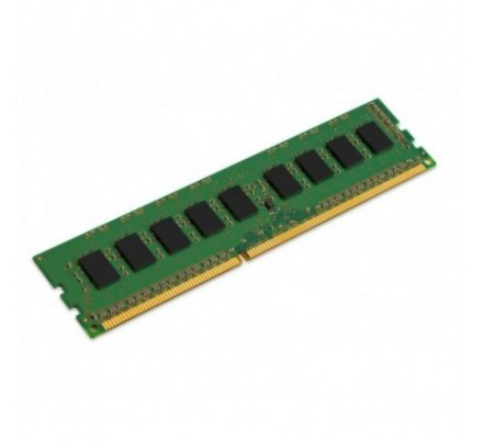 DDR III 8 GB 1600 Mhz. ECC KINGSTON HP