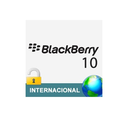 Liberar Blackberry Z10