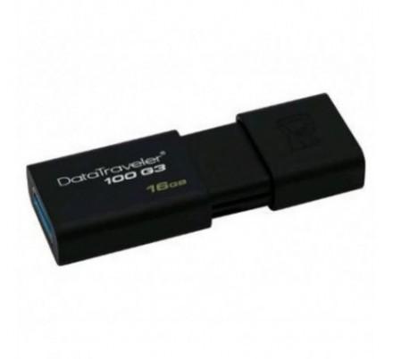 USB DISK 16 GB DT100G3 USB 3.0 KINGSTON