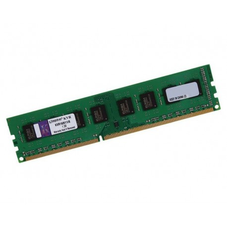 DDR III 8 GB 1600 Mhz. KINGSTON