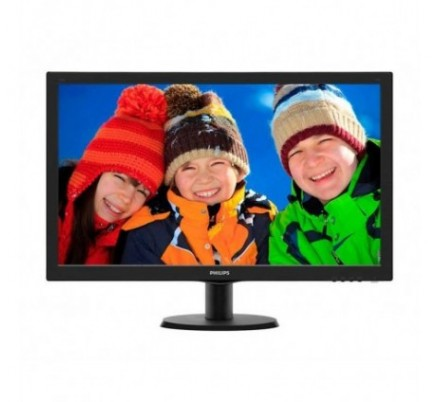 MONITOR PHILIPS 223V5LSB2 SLIM