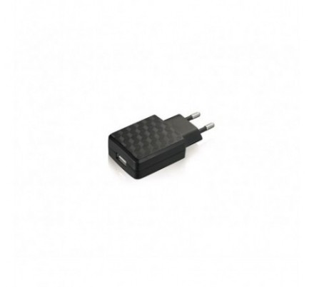 CARGADOR TABLET 5V 2A + CABLE USB LEOTEC