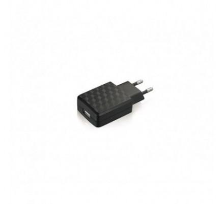 CARGADOR TABLET 5V 2A + CABLE USB LEOTEC