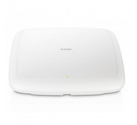 D-LINK WIRELESS ACCESS POINT PoE 802.11 b/g/n SINGLE-BAND