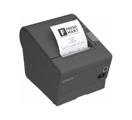 EPSON TM-T88V USB-SERIE BLACK