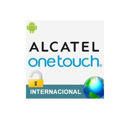 Liberar Alcatel Android