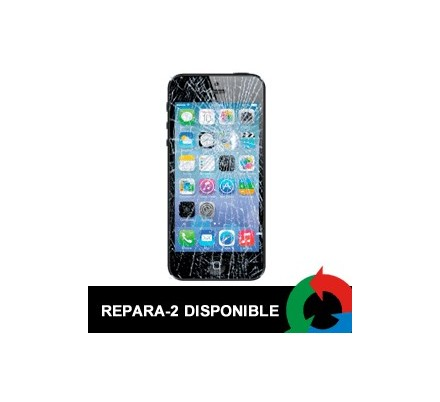 Cambio Display Iphone 5 Negro