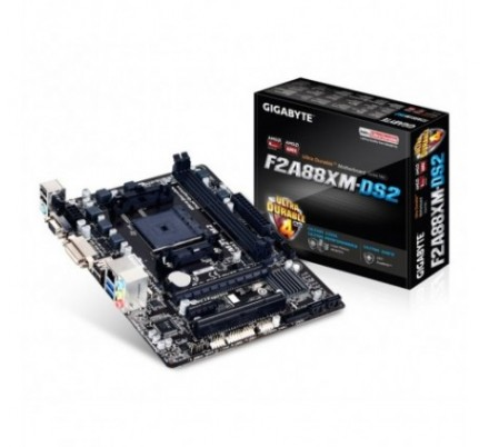 PLACA BASE F2A88XM-DS2 GIGABYTE