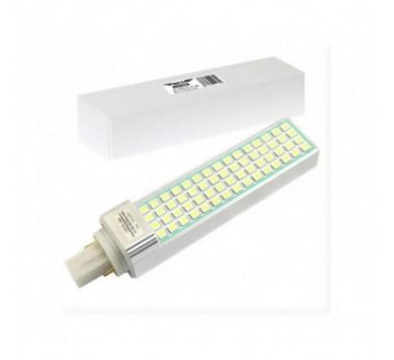 DOWNLIGHT LED G24 11W LUZ FRIA RETTO