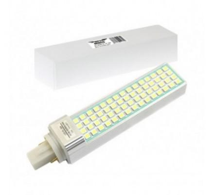 DOWNLIGHT LED G24 8W CORTA LUZ FRIA RETTO