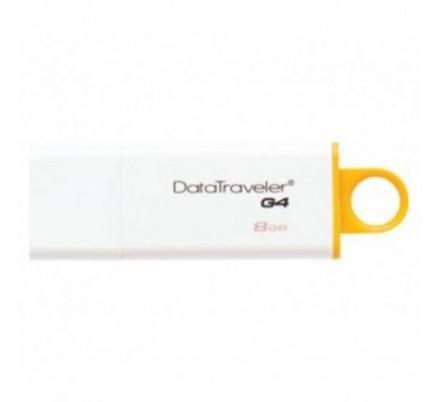 USB DISK 8 GB DTIG4 USB 3.0 KINGSTON
