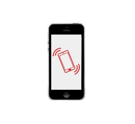 Cambio Vibrador Iphone 5
