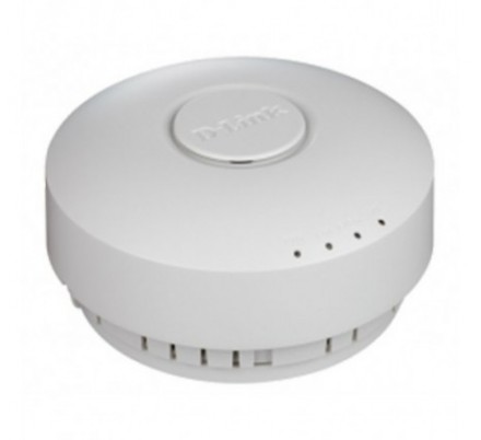 D-LINK WIRELESS ACCESS POINT PoE 802.11 b/g/n DUAL-BAND