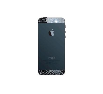Cambio Cristal Trasera Iphone 5