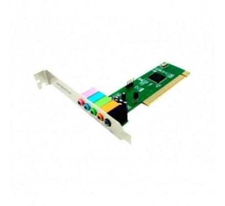 TARJETA SONIDO 5.1 PCI APPROX