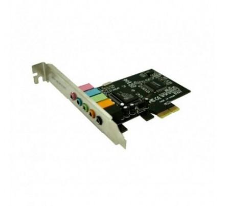 TARJETA SONIDO 5.1 PCI-E APPROX