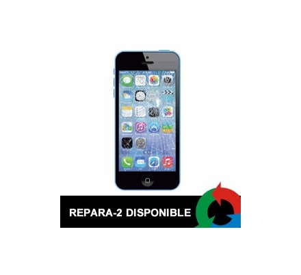 Cambio Pantalla Iphone 5C