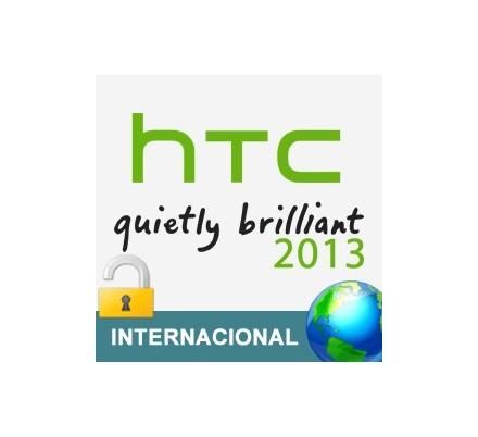 Liberar HTC 2013