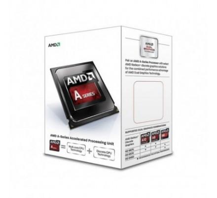 AMD A4 7300 BOX FM2