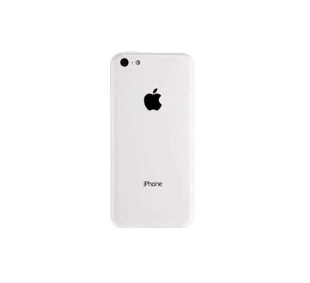 Cambio Carcasa Trasera Iphone 5C Blanca