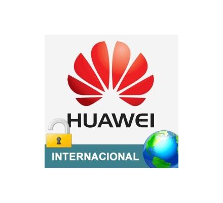Liberar Huawei