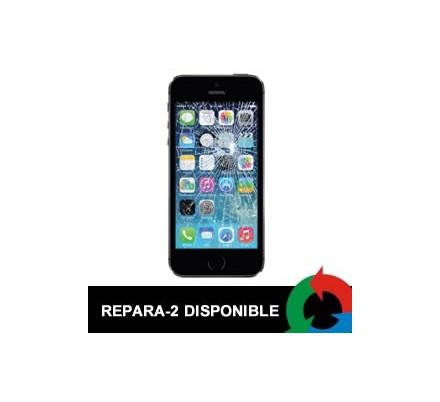 Cambio Pantalla Iphone 5S Negra