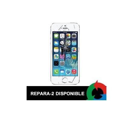 Cambio Pantalla Iphone 5S Blanca