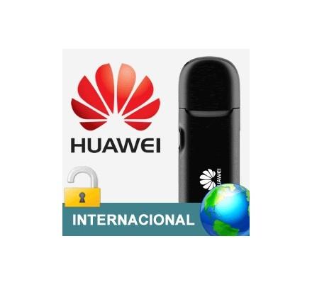 Liberar Huawei Modem