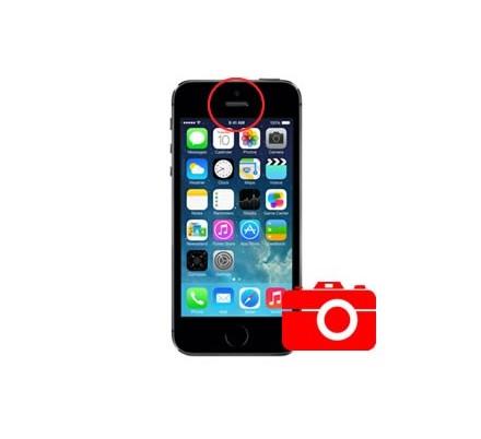 Cambio Cámara Frontal Iphone 5S