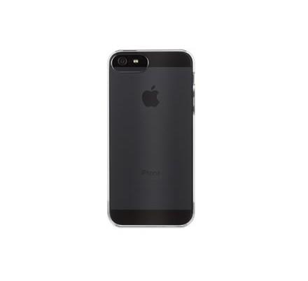 Cambio Carcasa Trasera Iphone 5S Negra
