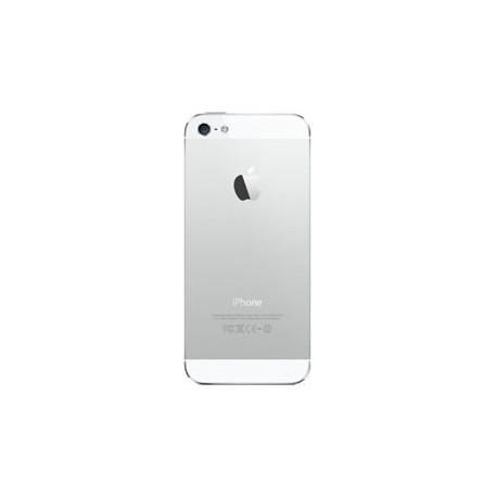 ea2829dbe38 Cambio Carcasa Trasera Iphone 5S Blanca - satconsolas.com