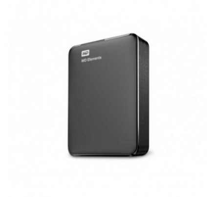 HDD EXTERNO WD 2.5 2 TB 3.0 ELEMENTS BLACK