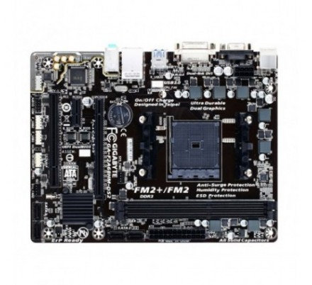 PLACA BASE F2A68HM-DS2 GIGABYTE