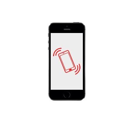 Cambio Vibrador Iphone 5S