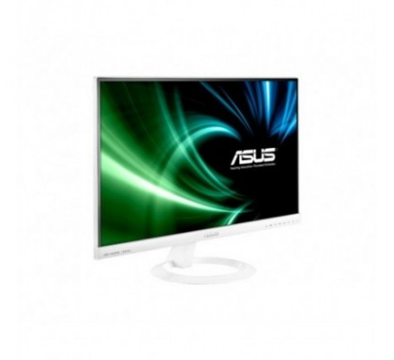 MONITOR ASUS VX239H IPS MM BLANCO