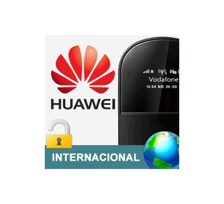 Liberar Huawei WIFI (MiFi)
