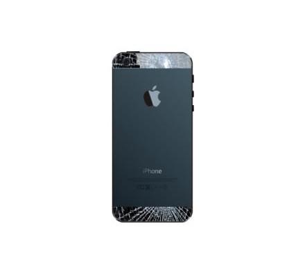 Cambio Cristal Trasera Iphone 5S