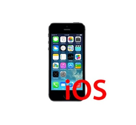 Recuperación Software Iphone 5S